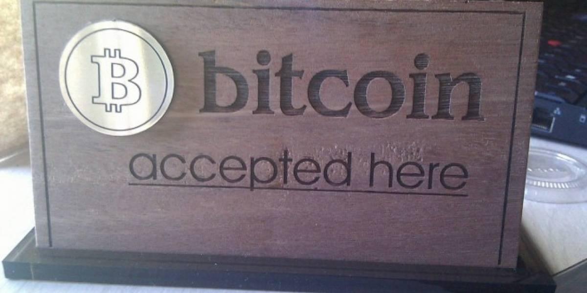 En PayPal están pensando la idea de darle soporte a Bitcoin
