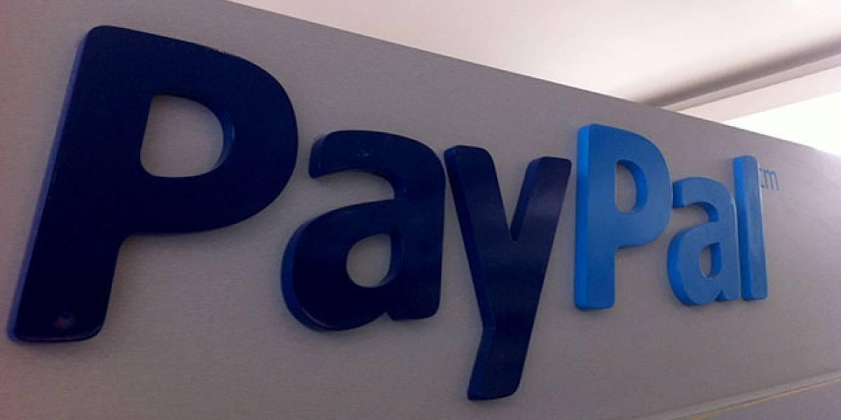 PayPal le congela USD $45.000 a un startup de Islandia y luego se echa para atrás
