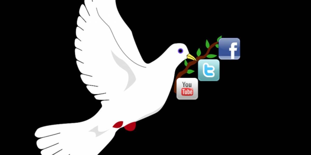 España: Los líderes de la primavera árabe estarán en la Campus Party Milenio