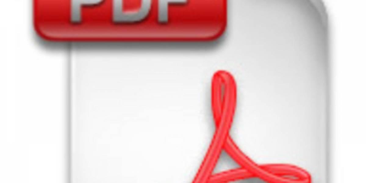 Mozilla está desarrollando una manera propia de abrir PDFs en el navegador