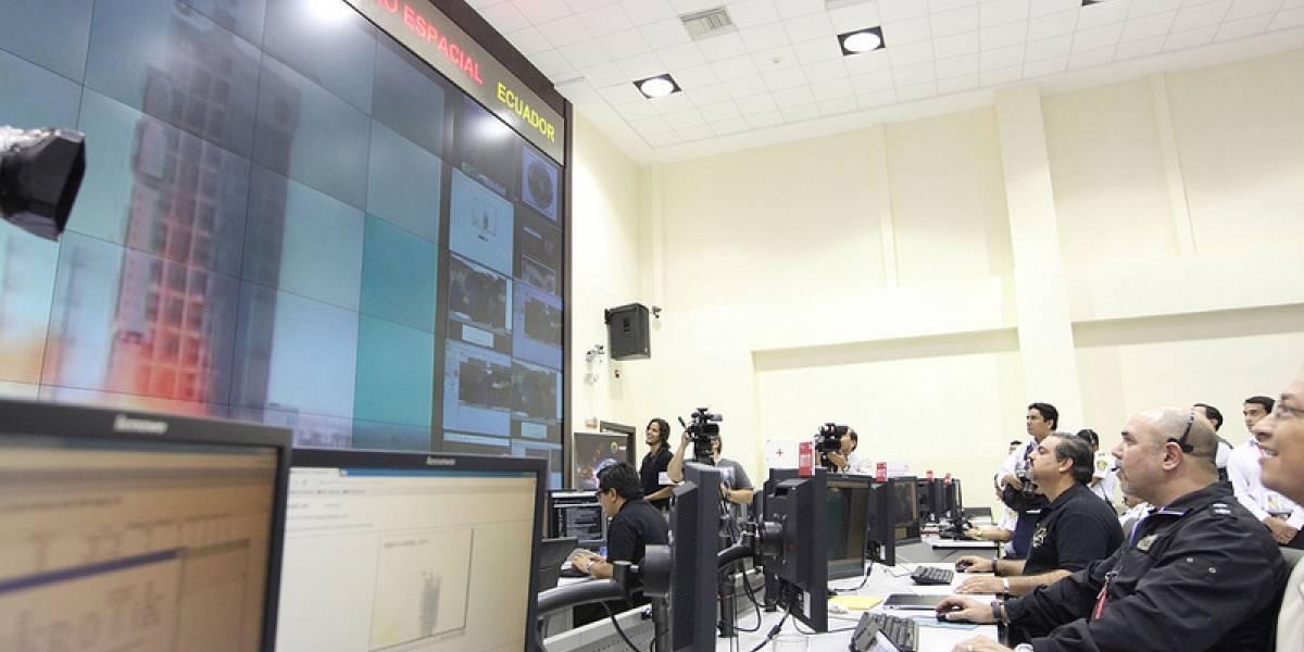 Basura espacial cambió la órbita del nanosatélite ecuatoriano e impactó a satélite argentino