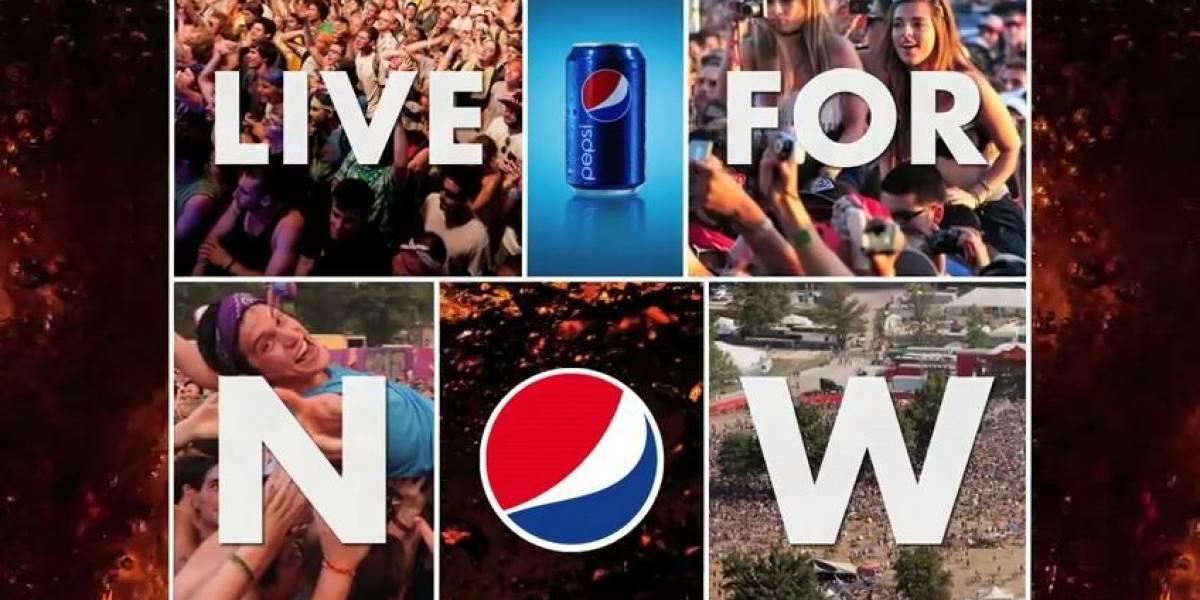 Pepsi y Twitter anuncian acuerdo comercial para ofrecer descargas de música gratuita