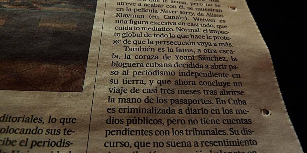 Editores y Google reclaman contra imponer un cobro a los agregadores en España