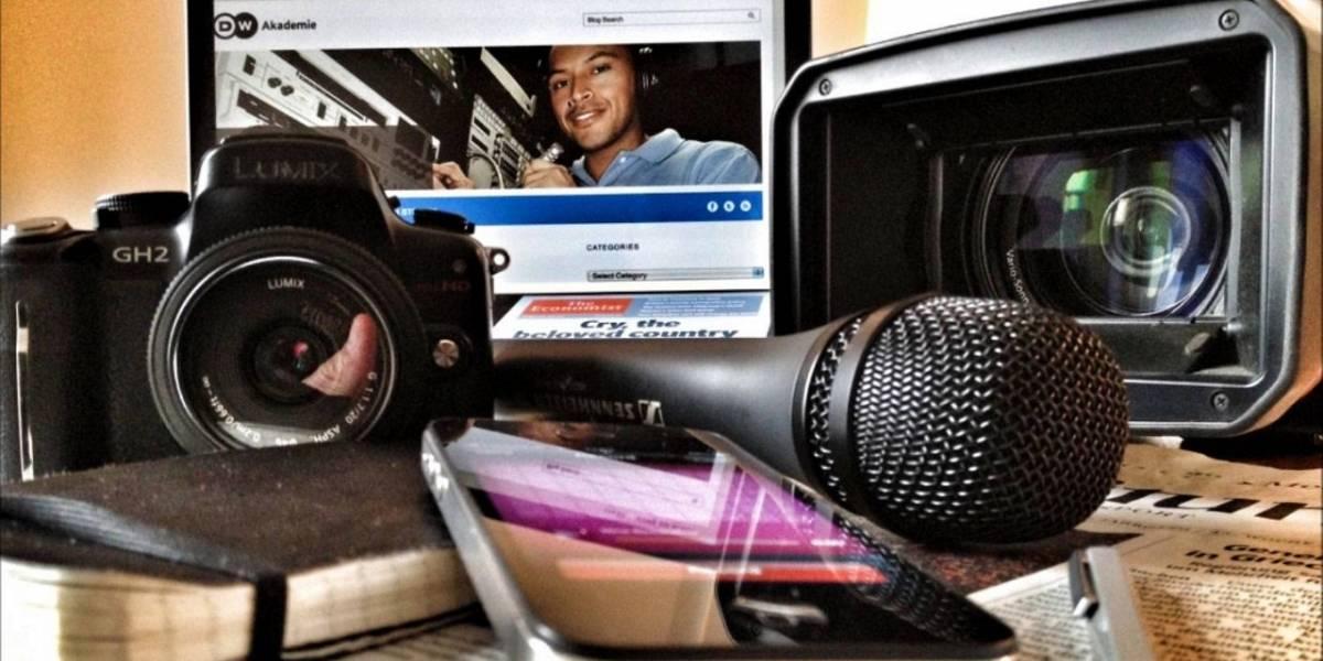 Periodismo Digital en Chile: valorado como fuente informativa pero no como fuente de trabajo