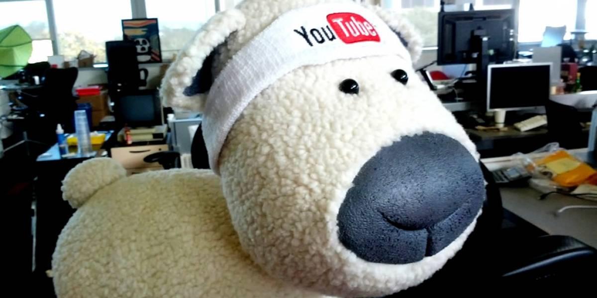 YouTube está en planes de transmitir series y películas a demanda