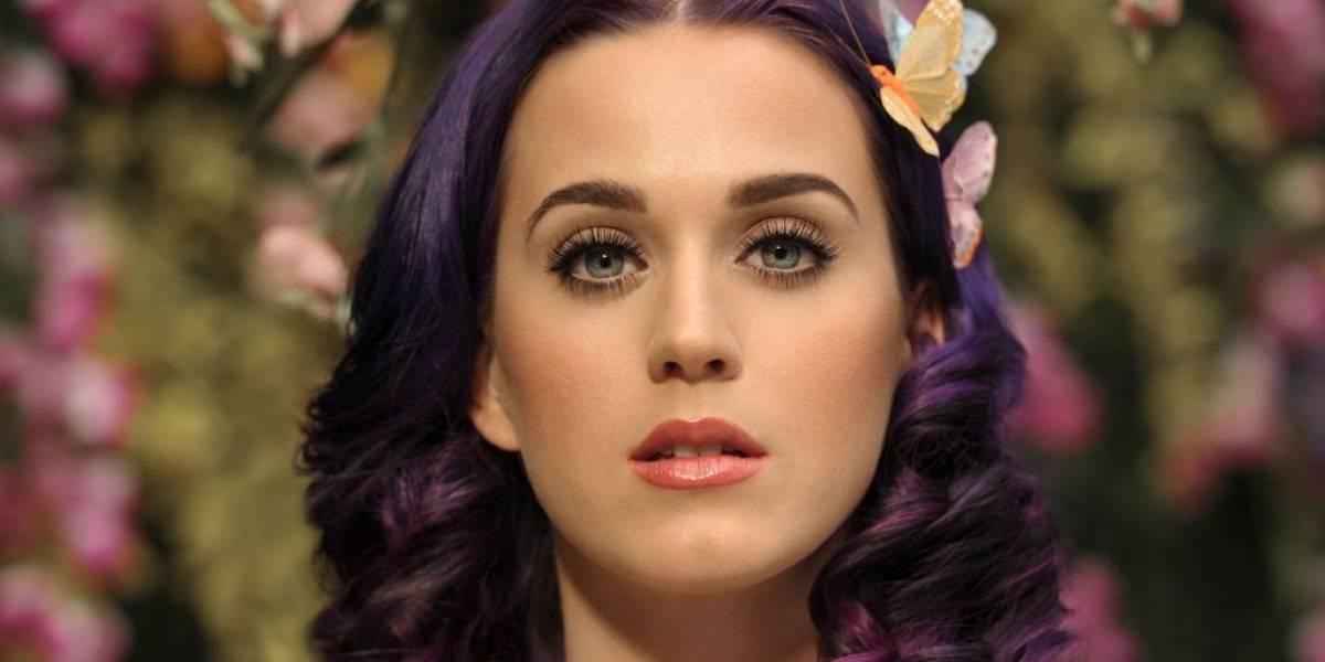 Katy Perry se convierte en la persona con más seguidores en Twitter