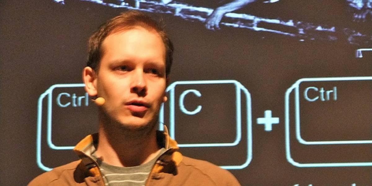 España: fundador de The Pirate Bay tiene mucho que decirnos