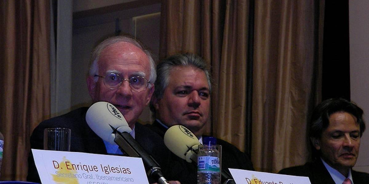 España: Presidente de la SGAE cree en el futuro de la cultura en la Red