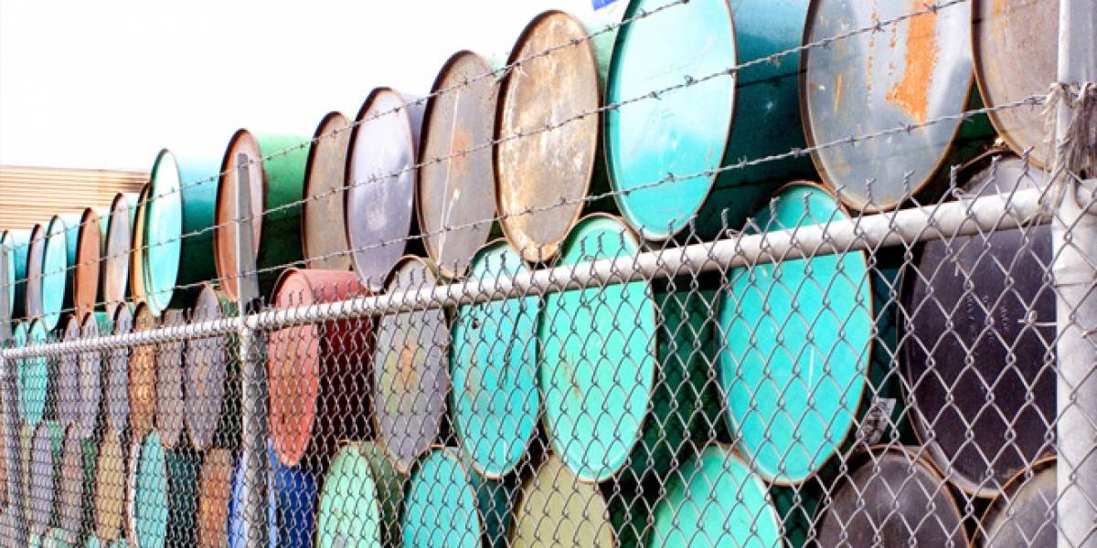 Irán desconecta su principal terminal petrolera por culpa de un malware
