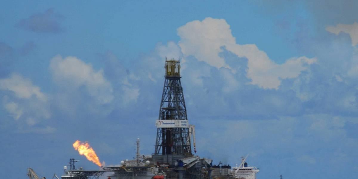 BP parece haber encontrado la solución a fuga de petróleo en el Golfo