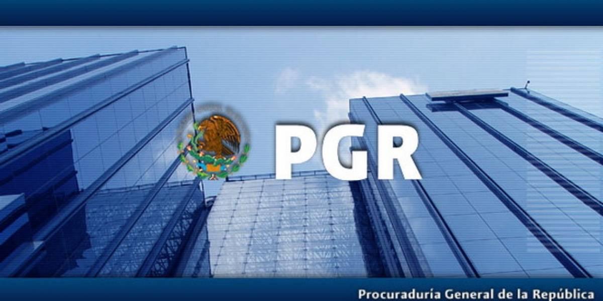 México: PGR y Amipci buscan reducir lo delitos electrónicos