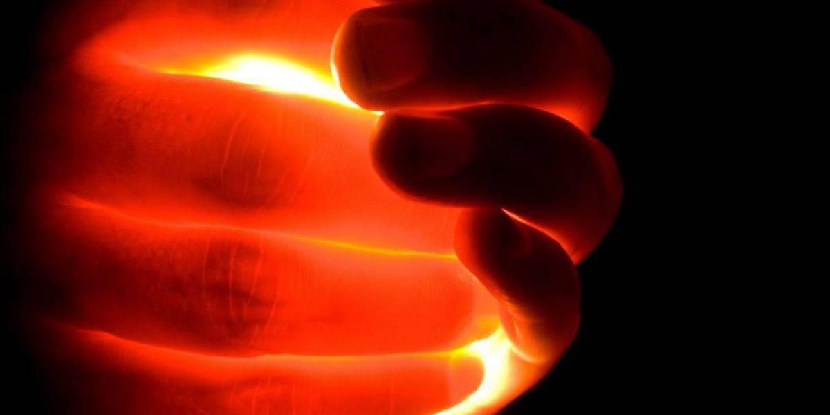 Científicos podrían crear PC un millón de veces más rápidas al 'exprimir' la luz