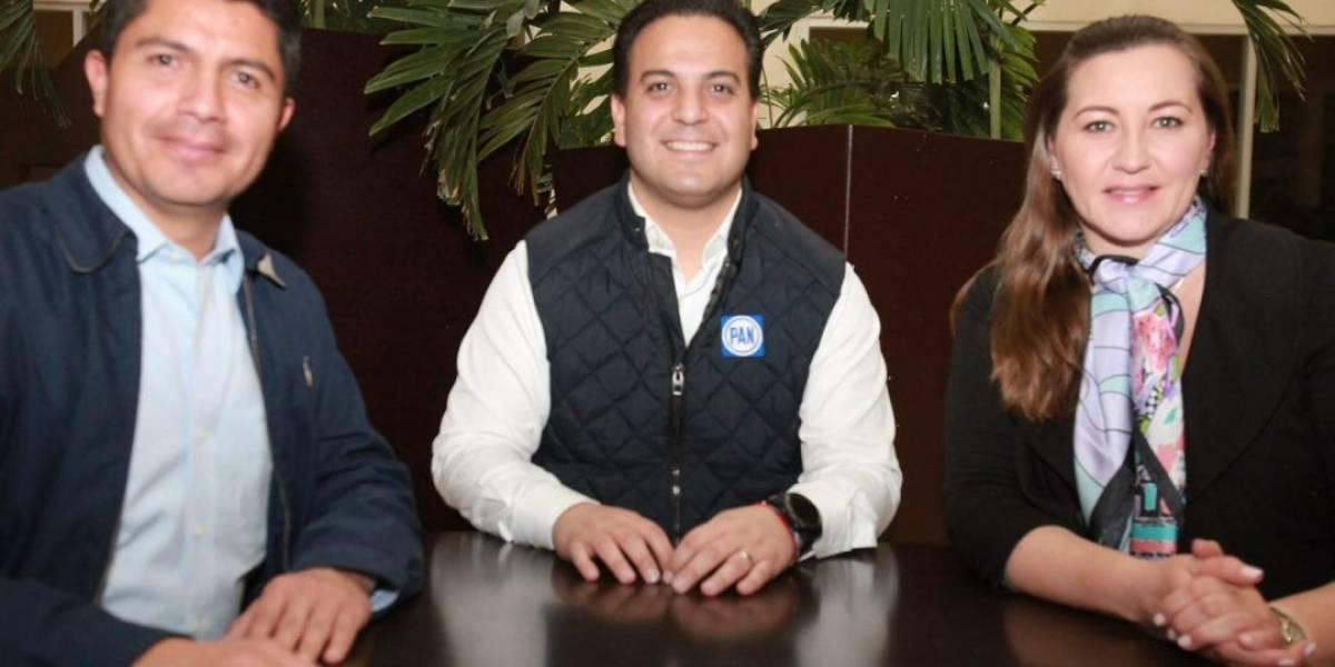 PAN perfila a Martha Érika Alonso para la gubernatura de Puebla