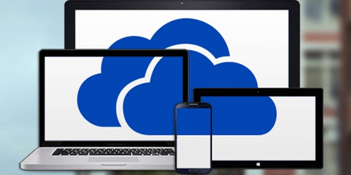 OneDrive se actualiza para facilitar la administración de archivos