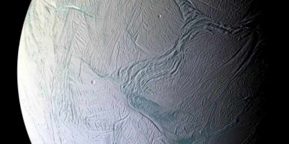 Imperdible: Las mejores imágenes de la nave Cassini