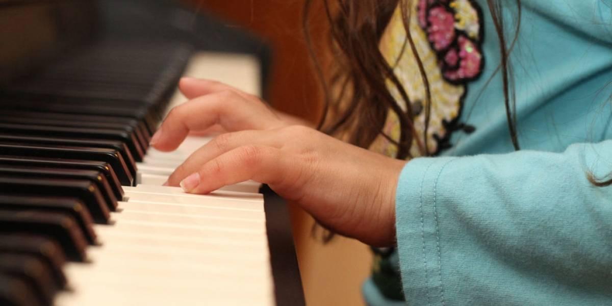 Estudio sostiene que el talento musical es genético