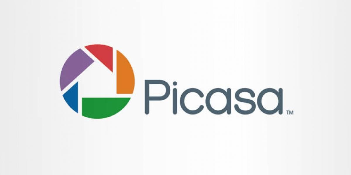 Adiós Picasa: La web se redirige a Google+