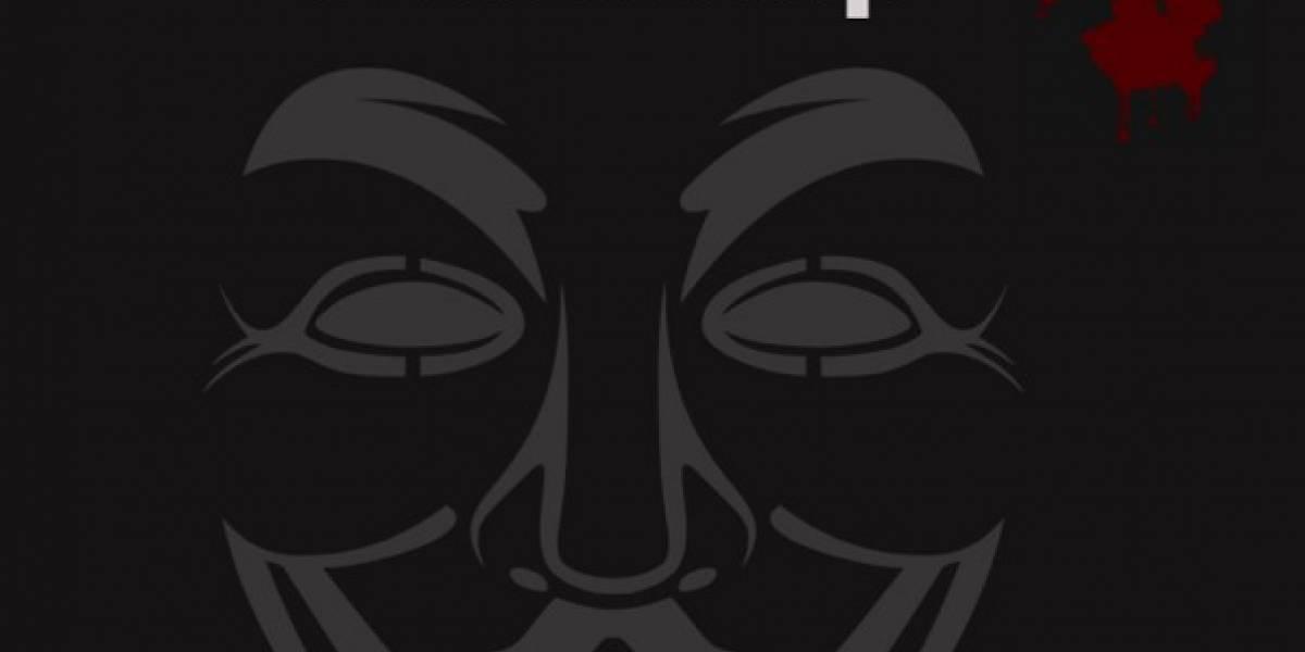 Anonymous hackea el sitio del metro de San Francisco y organiza una nueva protesta