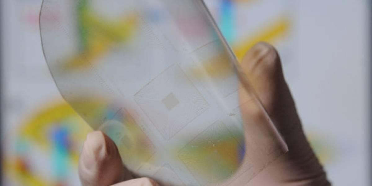 Científicos crean sensores que permitirían imitar el sentido del tacto en robots