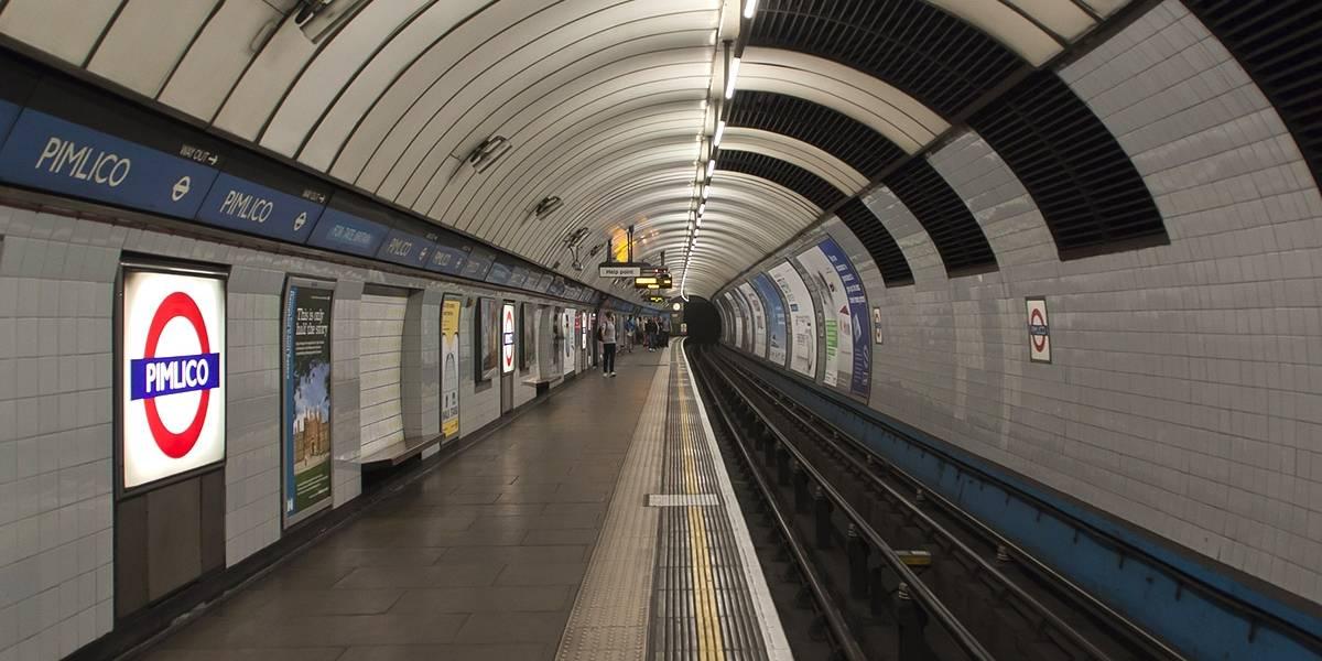 El Metro de Londres prueba un sistema de iBeacons para invidentes