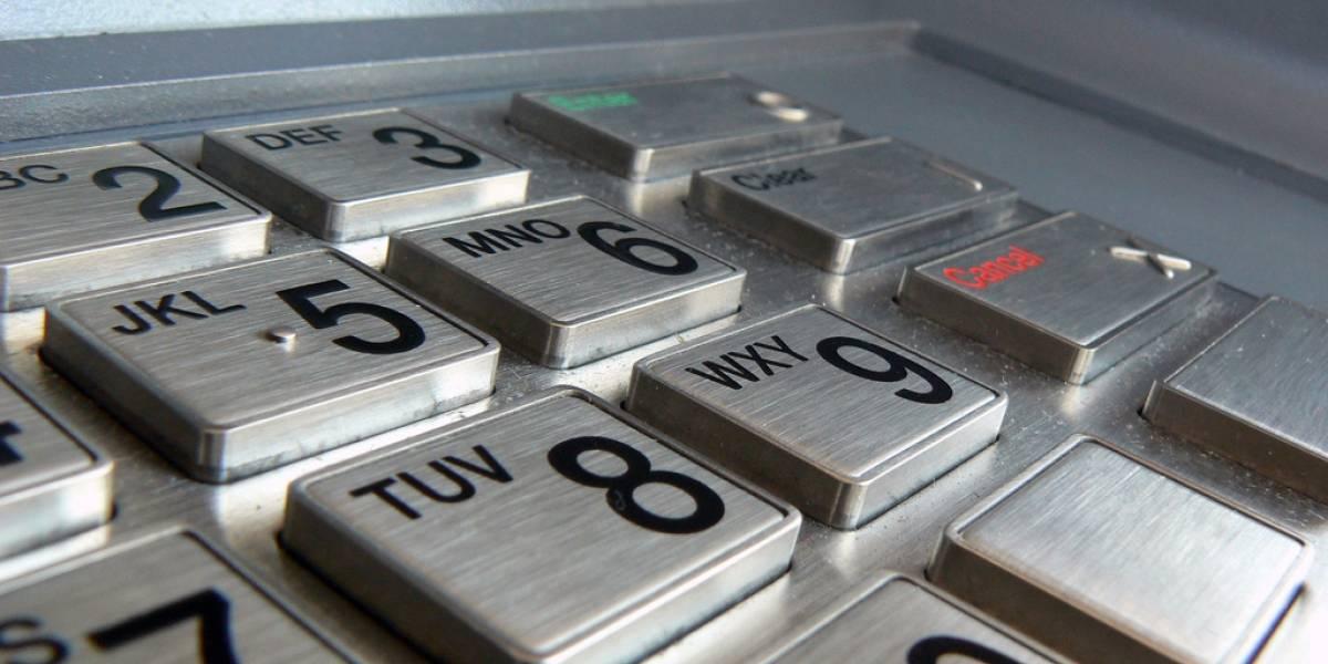 """La clave bancaria más utilizada en el mundo es... """"1234"""""""