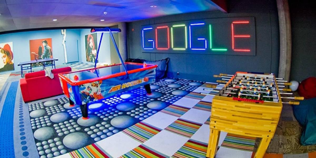 La red social de Google no llegaría hasta el segundo trimestre de 2011