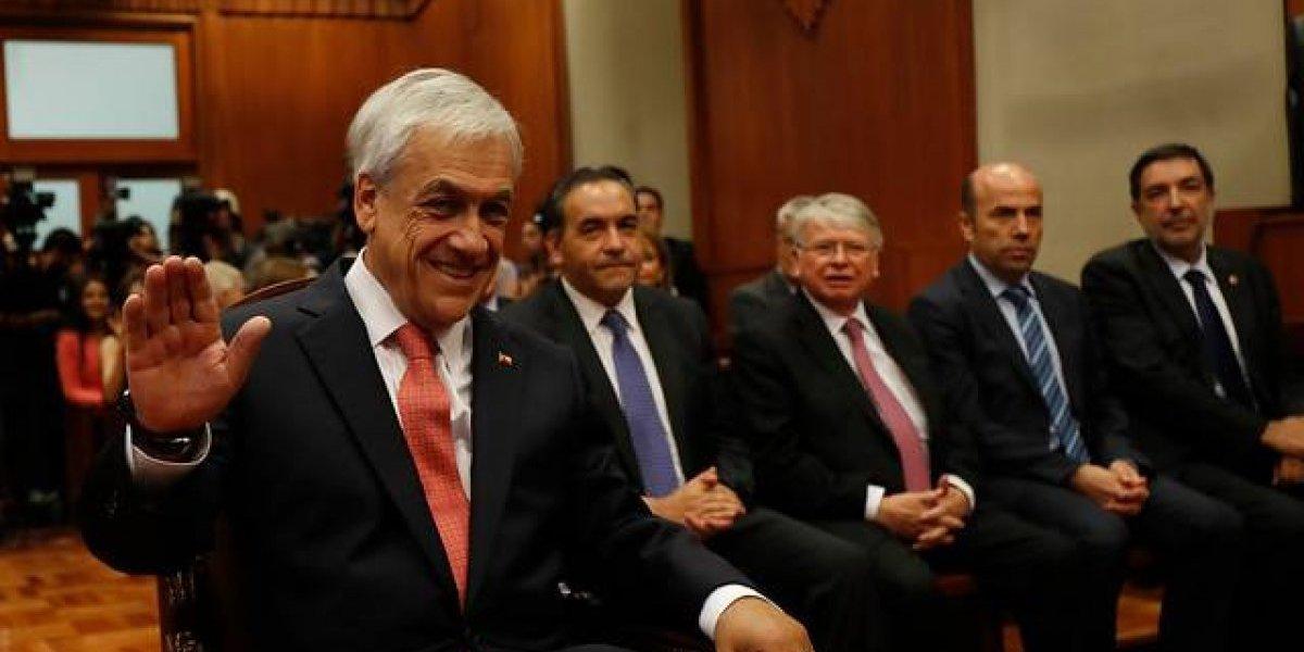 A las 10 de la mañana se acaba el misterio: Piñera da a conocer su gabinete