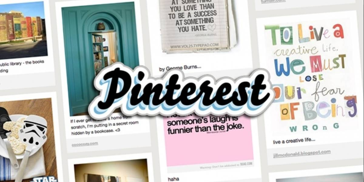 Pinterest: Estiman su valor en USD$7.700 millones