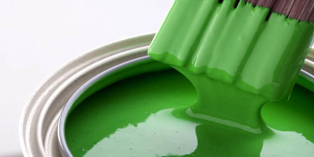 Empresa Sherwin-Williams creó pintura antibacterial