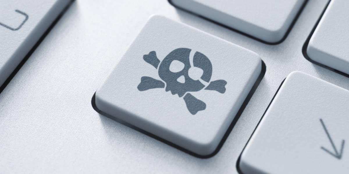 7 de cada 10 empresas en México usan software ilegal