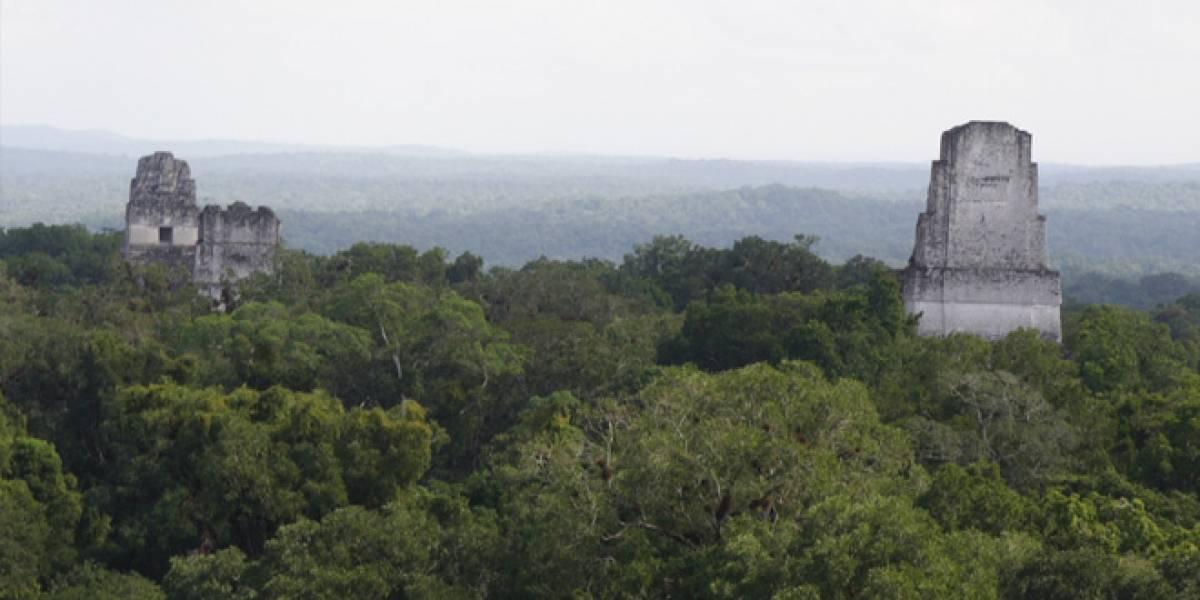 Descubren calendario Maya más antiguo que descarta que el mundo se acabe este año