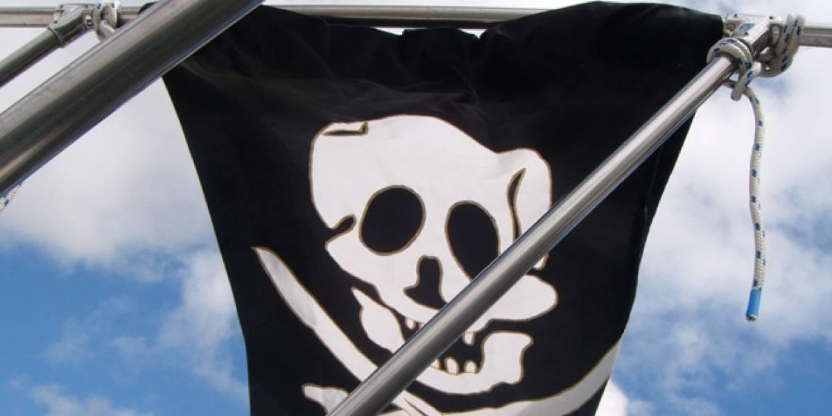 OpenNIC ofrece dominios .pirate