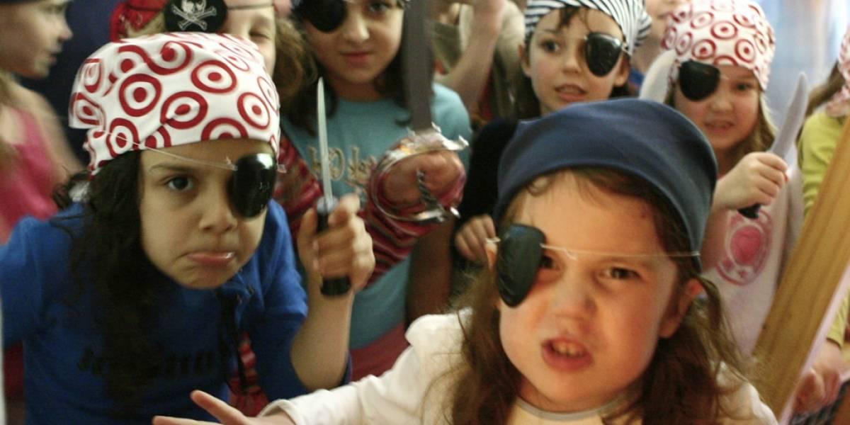 The Pirate Bay abre nuevamente los registros en su sitio