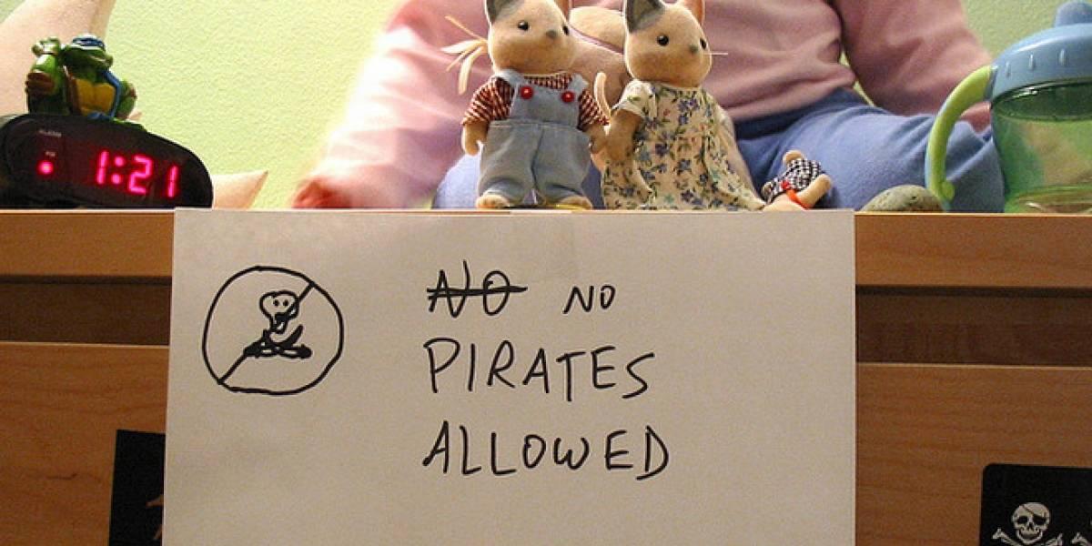 Pirate Pay, el nuevo brazo armado en la lucha contra la piratería