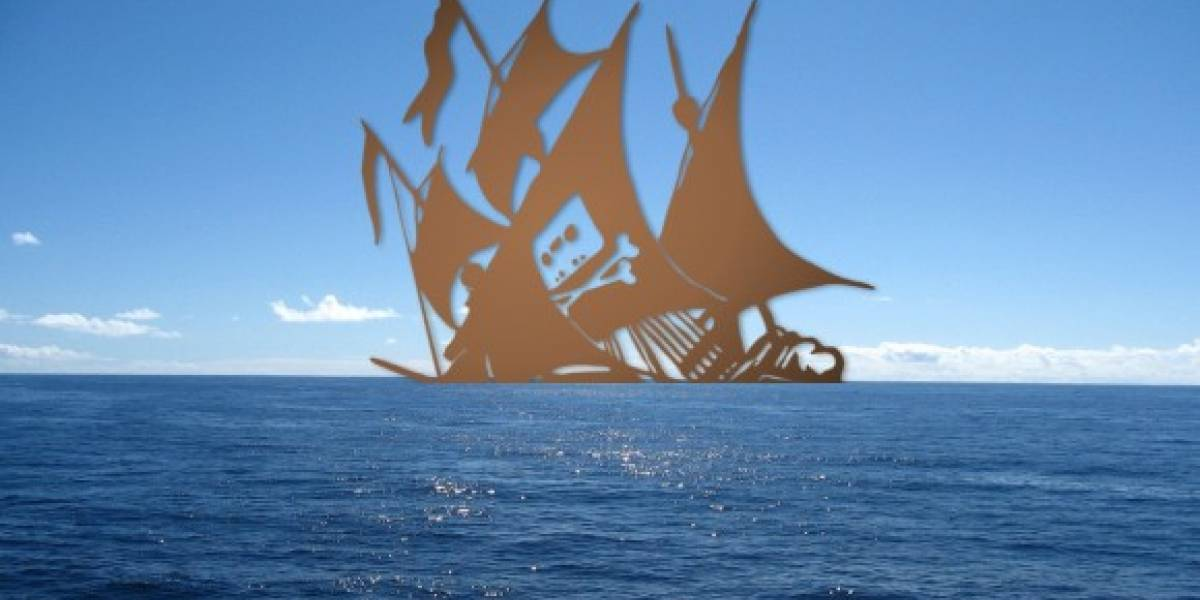 Justicia sueca confirma condena contra fundadores de The Pirate Bay