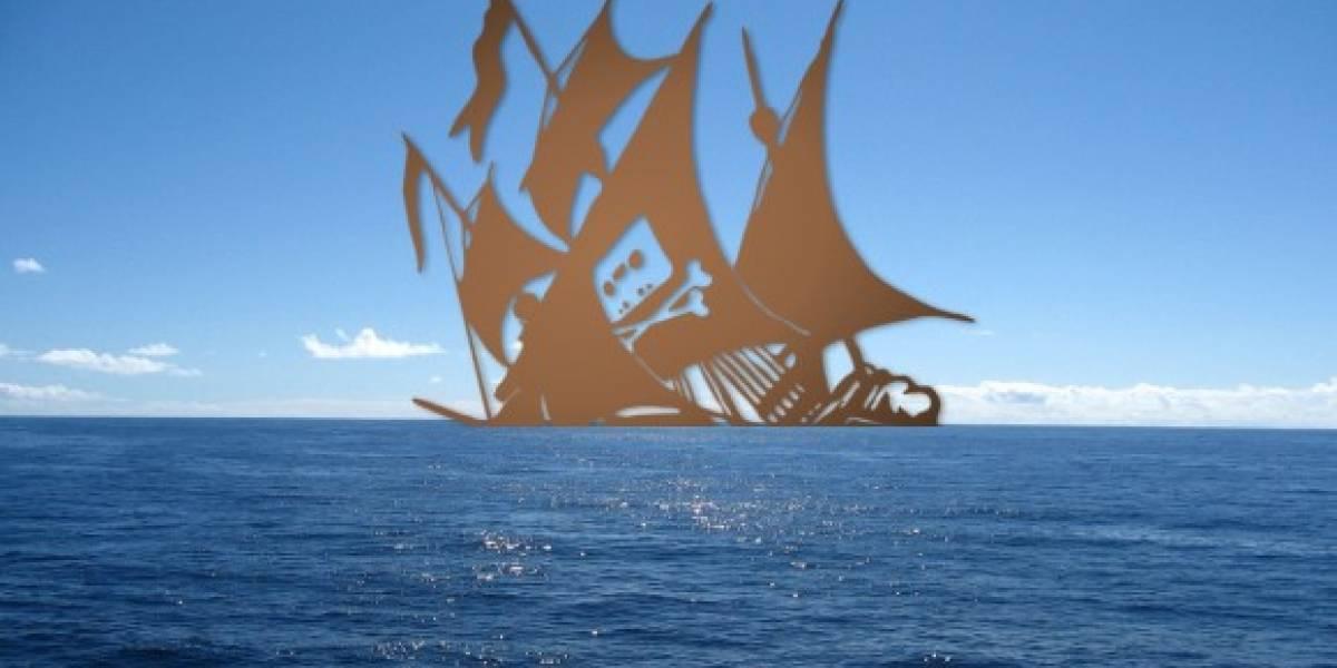 Cofundador de The Pirate Bay prefiere que el sitio permanezca muerto