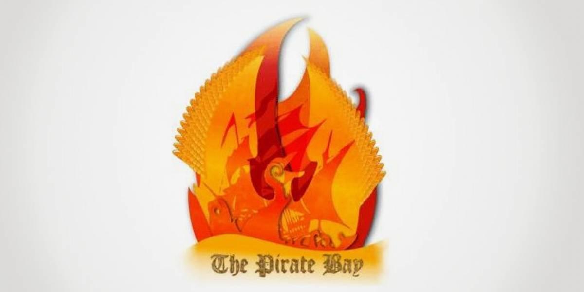 Sujeto desconocido dice ser el autor de la caída de The Pirate Bay