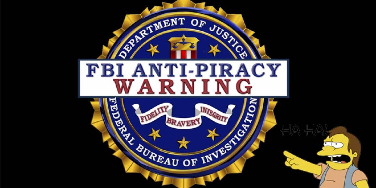 ¡No me digas! Científicos afirman que bloquear sitios de piratería no disminuye el problema