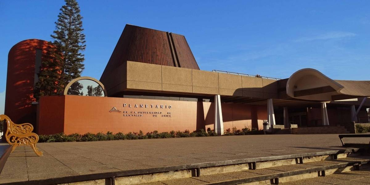 Planetario de la Universidad de Santiago lidera el astroturismo a nivel nacional