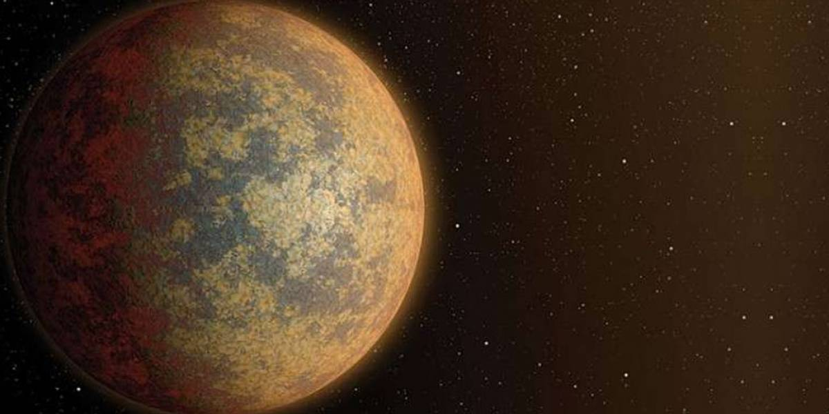 Kepler descubre el planeta rocoso más grande de la historia