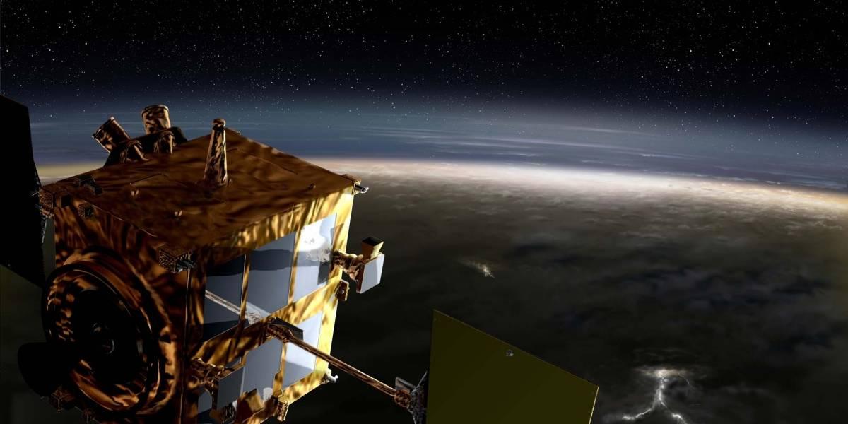 Sonda japonesa Akatsuki llega a Venus