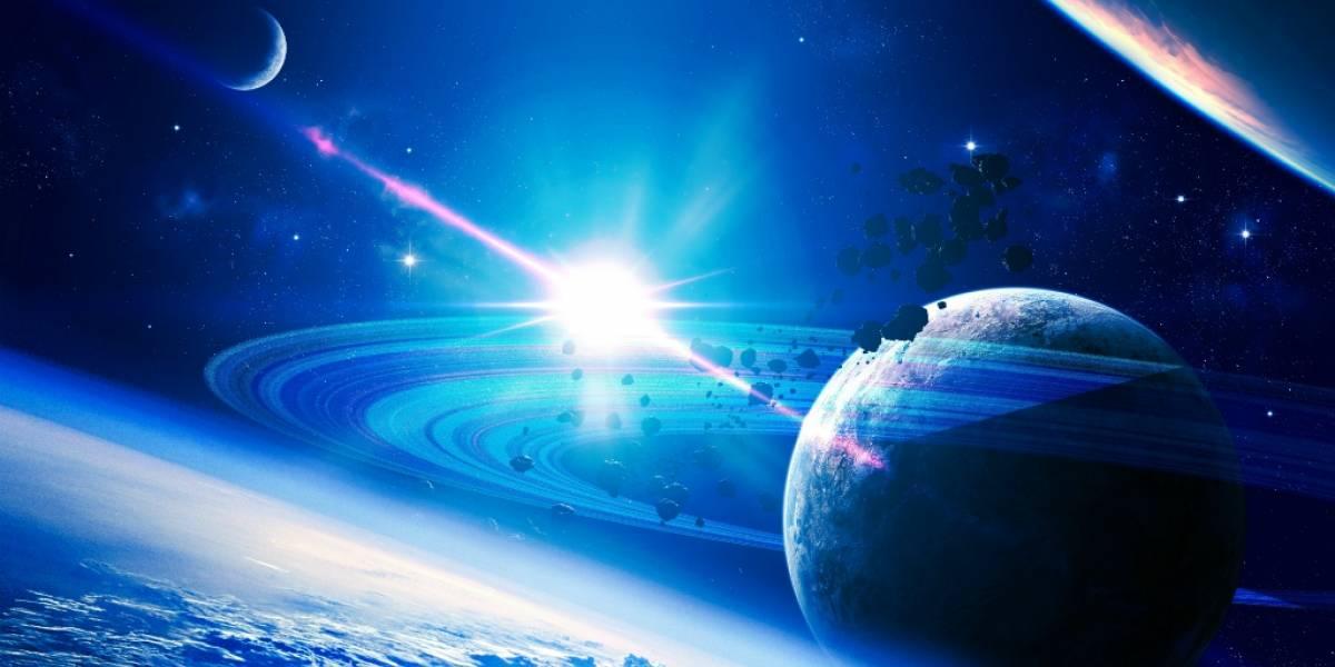 Cinco planetas alineados, un espectáculo que pueden ver desde hoy