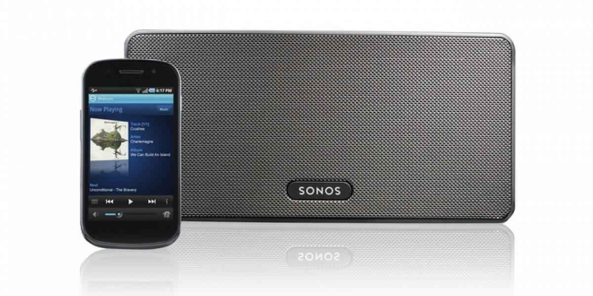 México: Sonos comenzó a vender equipos en el país