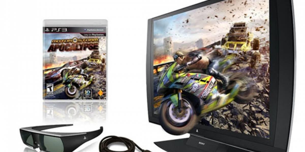 Sony anuncia fecha para su monitor PlayStation 3D