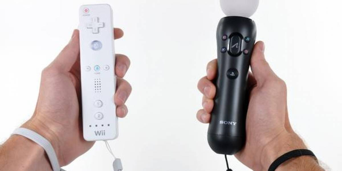 Analistas predicen que el control Move se impondrá entre los gamers