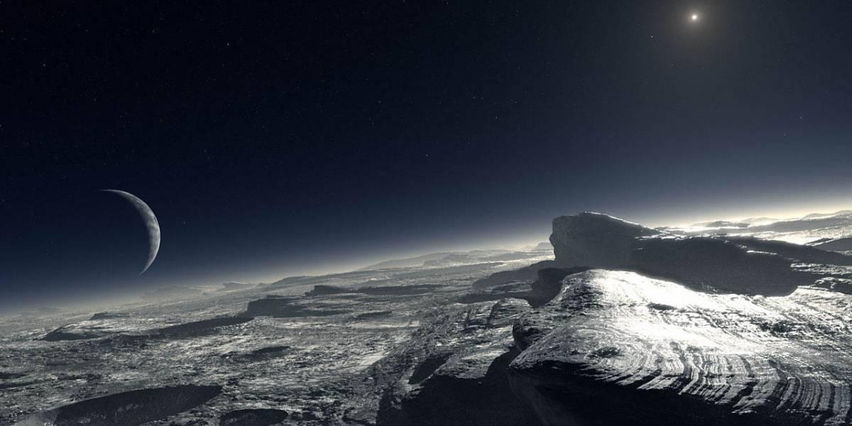 Científicos teorizan sobre la existencia de planetas ubicados más allá de Plutón