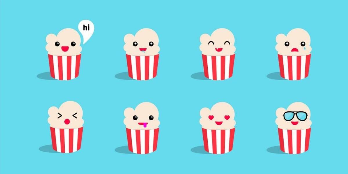 Popcorn Time resucita gracias a YTS