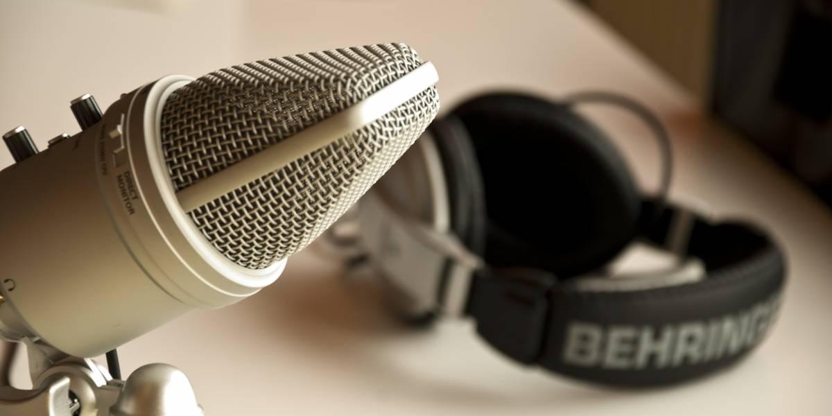 Lo próximo de Spotify podrían ser los podcast