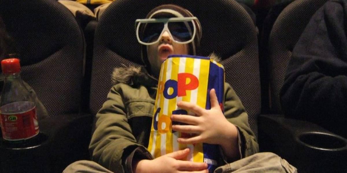 75.000 usuarios de Popcorn Time recibirán un correo sorpresa no muy agradable