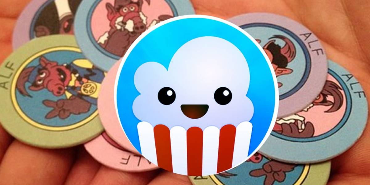 Popcorn Time regresa en forma de plugin y sitio web